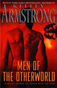 Men of the Otherworld Anthology by Kelley Armstrong