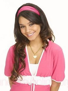 the gallery for gt vanessa hudgens yearbook picture