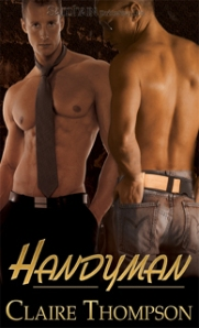 Handyman by Claire Thompson
