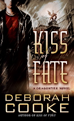 Kiss of Fate by Deborah Cooke
