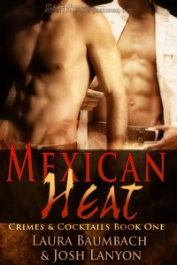 Mexican Heat by Josh Lanyon