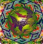 mandala-butterfly