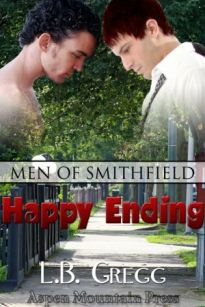 Happy Ending by LB Gregg