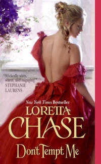 Dont Tempt Me by Loretta Chase
