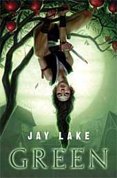 Green by Jay Lake