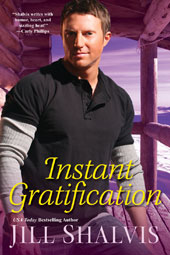 Instant Gratification by Jill Shalvis
