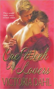 One Week as Lovers