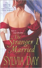 Stranger I Married