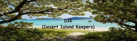 DIK blog