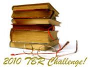 2010 TBR Challenge
