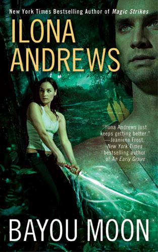 Ilona Andrews | Renee's Book Addiction