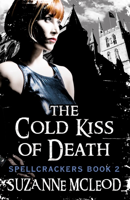 Cold Kiss of Death