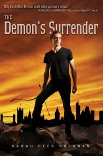 Demon's Surrender
