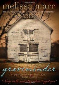 Graveminder